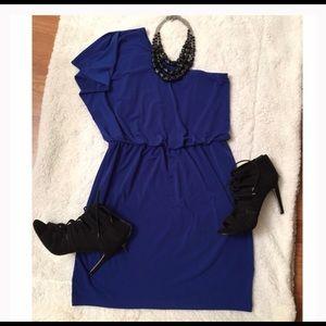 Sweet storm dress
